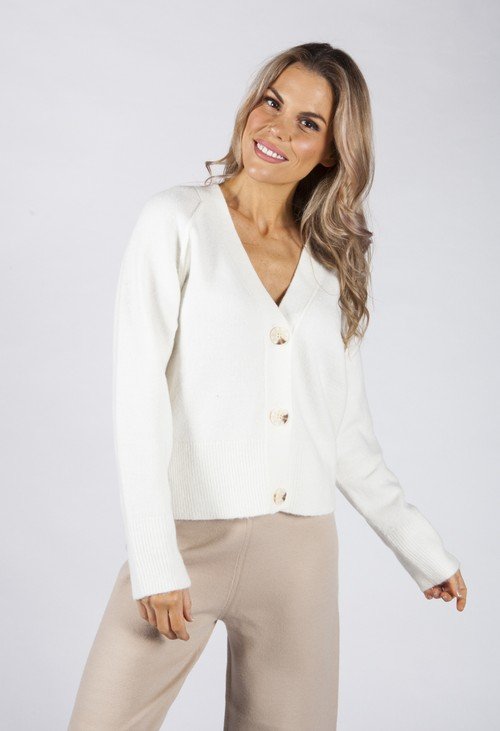Opus Knitted cardigan Disona