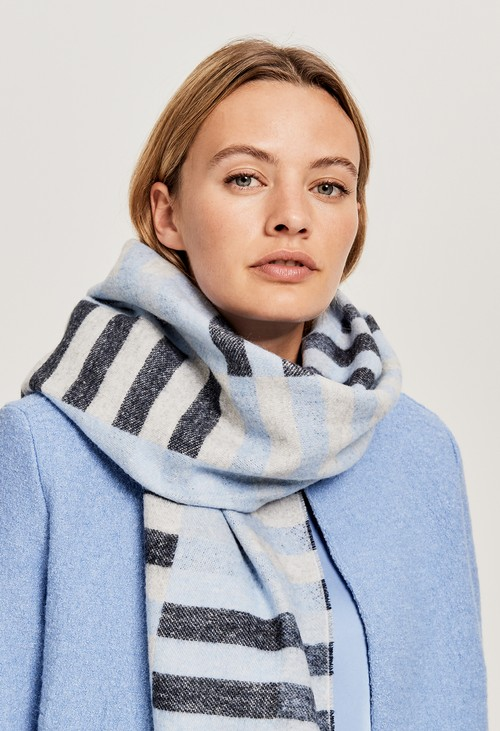 Opus Albersa scarf