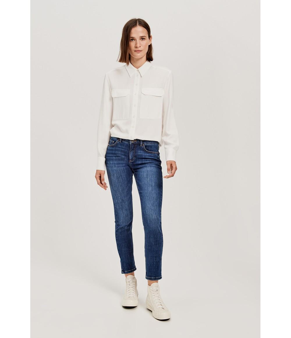 Opus Strong Blue Elma Jeans