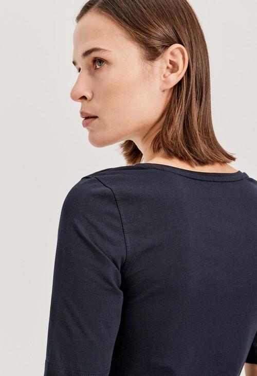Opus Blue Sanika Shirt