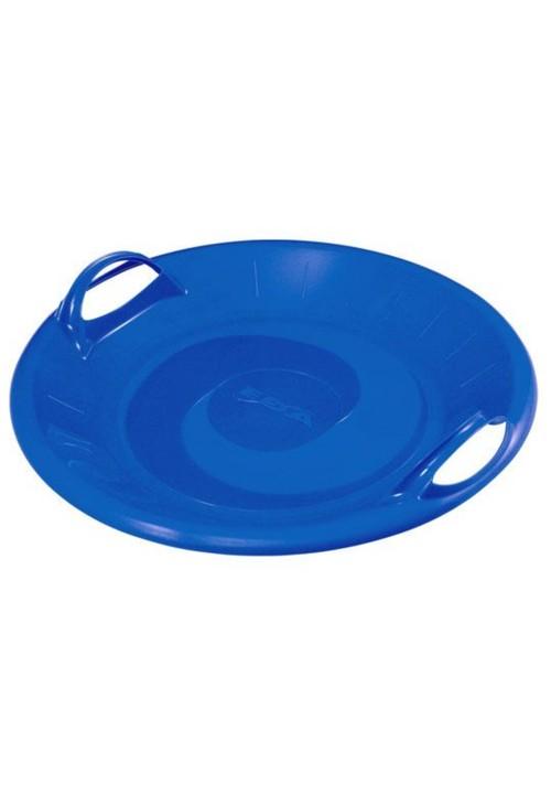 RT Sleigh blue Round Snow Speed Slider