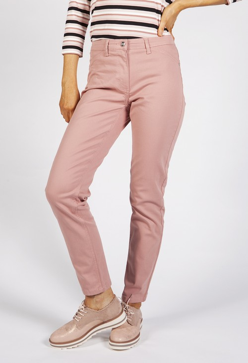 Betty Barclay Ash Rose Jeans