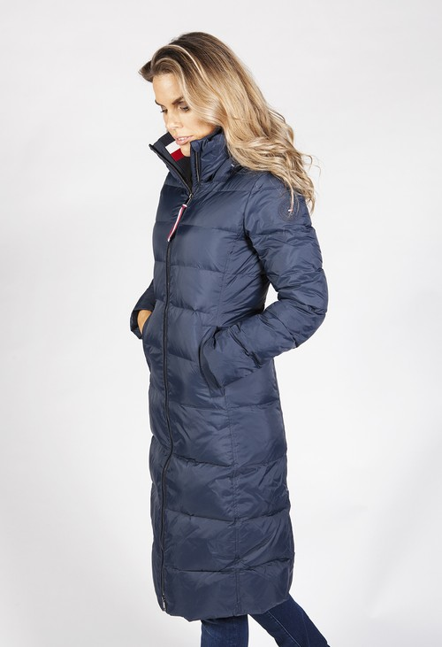 Tommy Hilfiger Down Filled Padded Coat