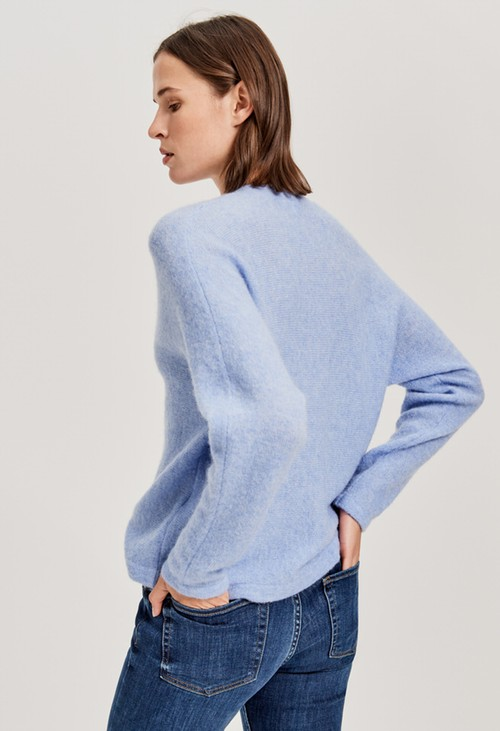 Opus Dunfa Knitted Cardigan