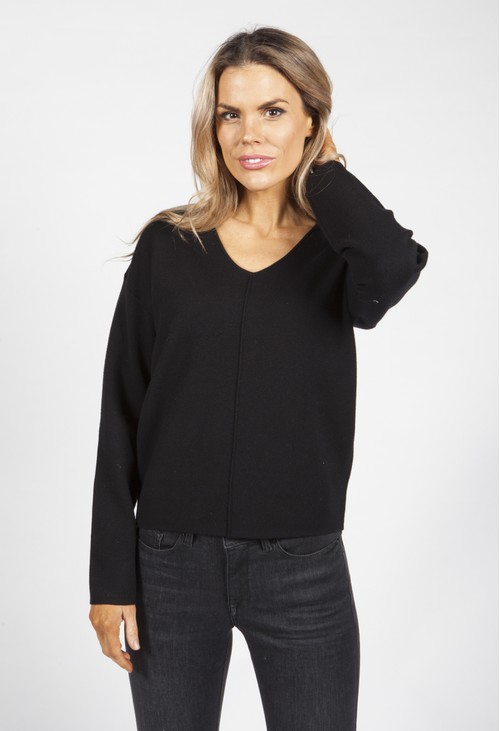 Opus Palaska Knitted Jumper
