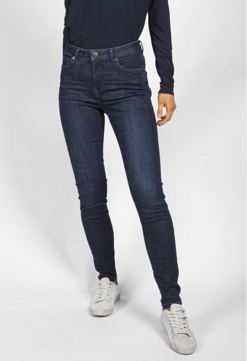 Opus Evita Intense Blue Jeans