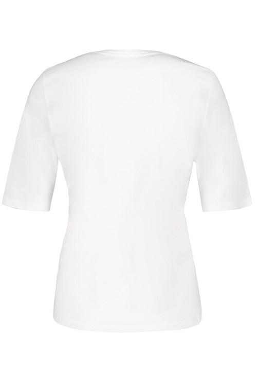 Gerry Weber Basic Cotton T-Shirt