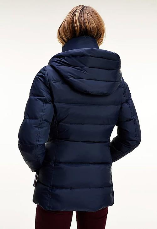 Tommy Hilfiger Padded Down-Filled Jacket