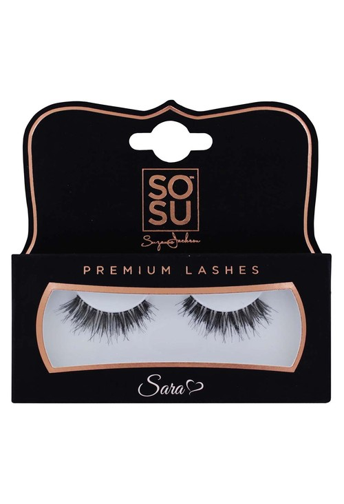 Beauty Sosu Sara Lashes