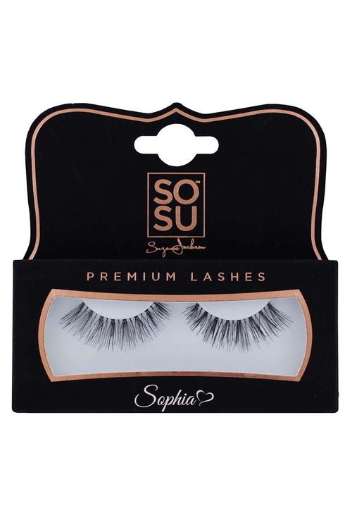Beauty Sosu Sophia Lashes