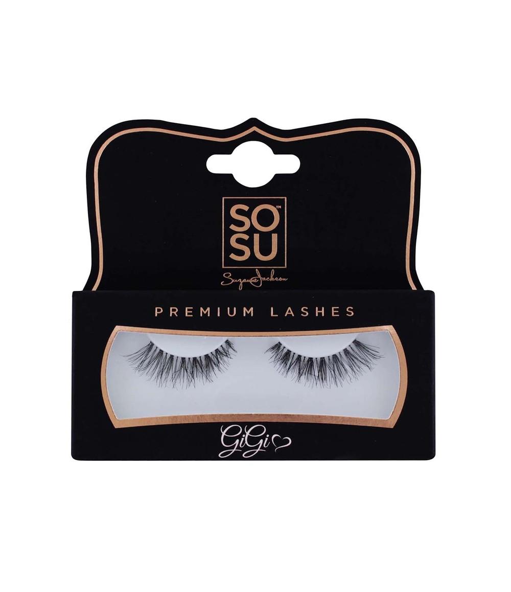 Beauty Sosu Gigi Lashes