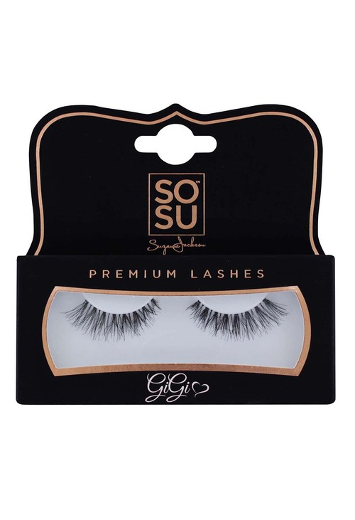Beauty Sosu Gigi Lashes