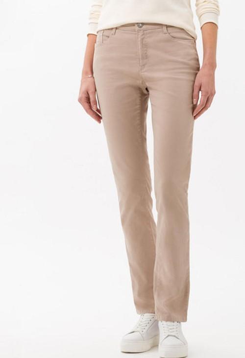 Brax Carola Style in Toffee Regular Leg