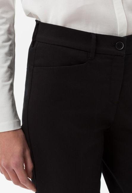 Brax Mara Chino Style in Perma Black