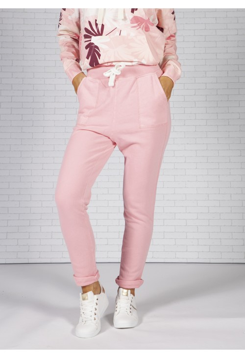 Smith & Soul Pink Joggers