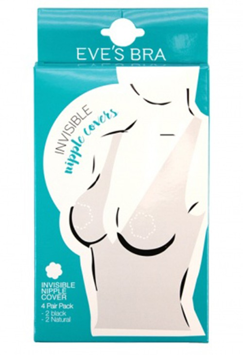 Eve's Bra Nipple Covers