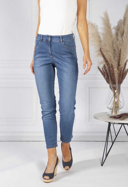Sophie B EMY Cashmere Touch Jeans