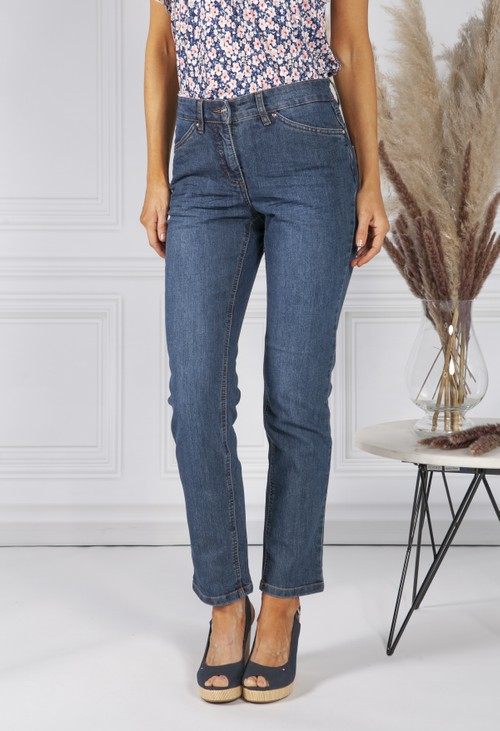 Twist Dream Fit Classic Denim Jeans