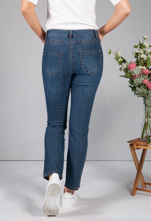 Twist Dream Fit Classic Denim Jeans