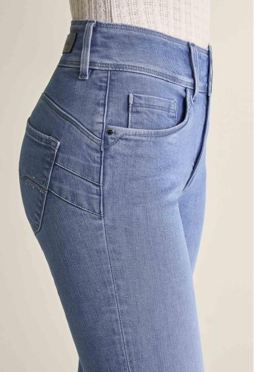 Salsa Jeans PUSH IN SECRET SLIM SWAROVSKI JEANS