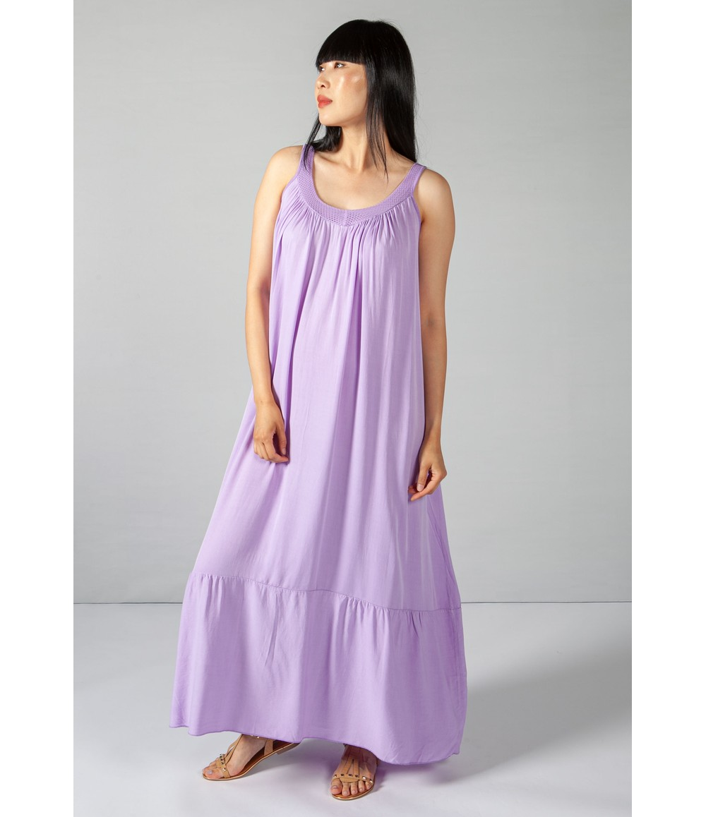 Sophie B Heather Relaxed Fit Summer Dress