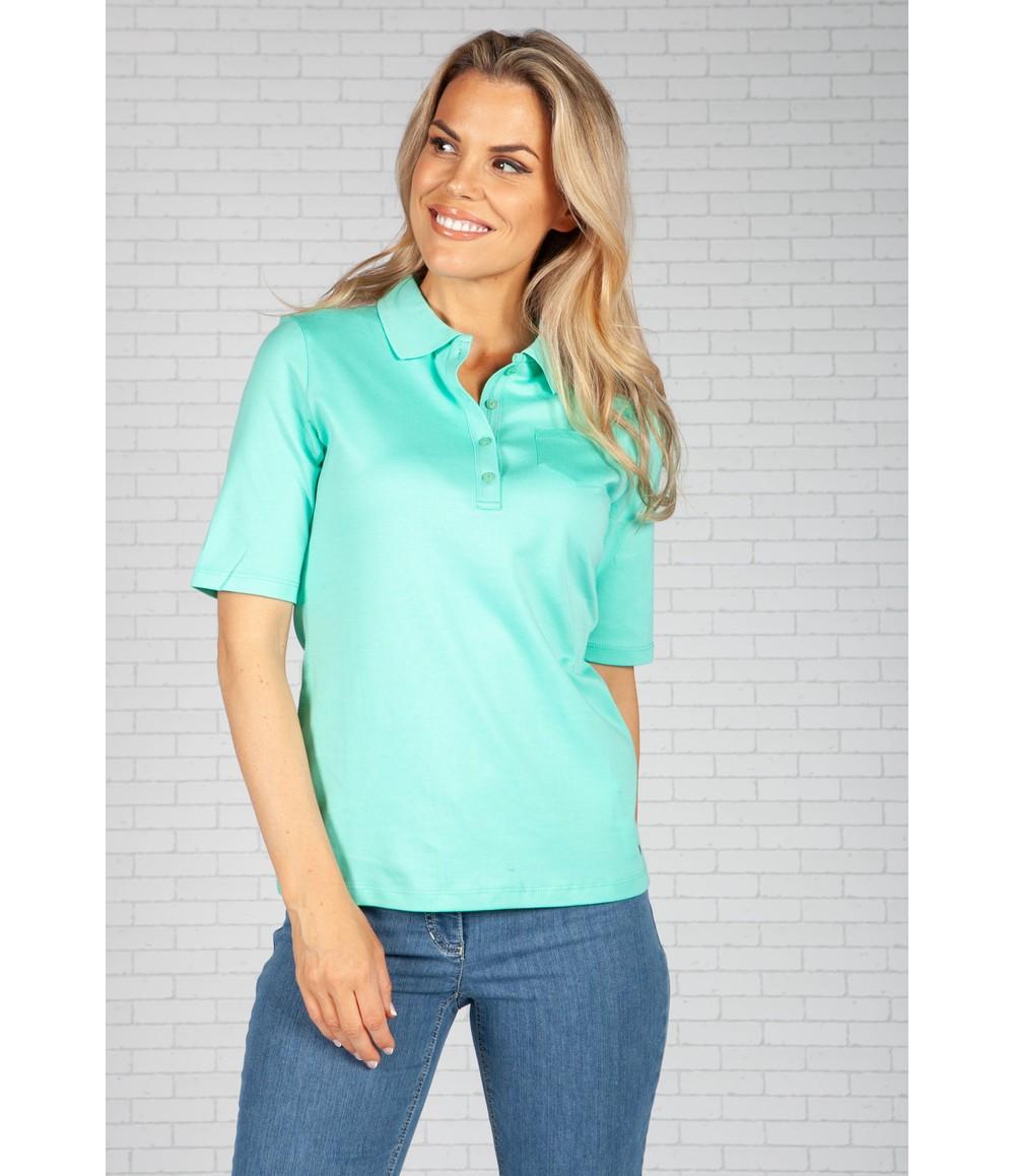 Gerry Weber Mint Polo Shirt