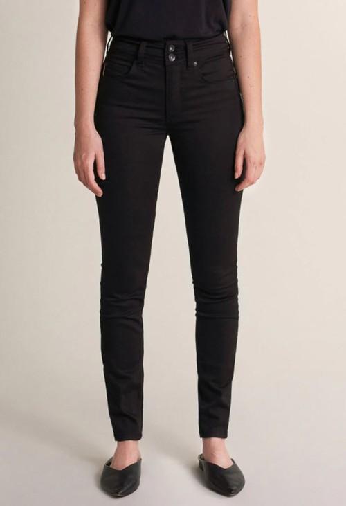 Salsa Jeans PUSH IN SECRET BLACK JEANS IN 30 LEG