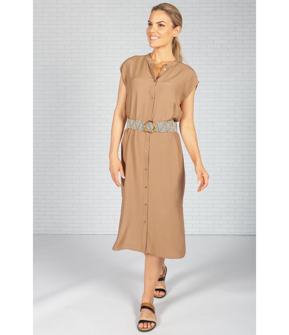 Opus Wimila Shirt Dress