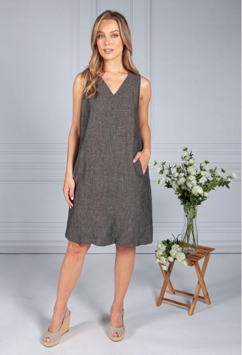 Opus Wunja Linen Dress