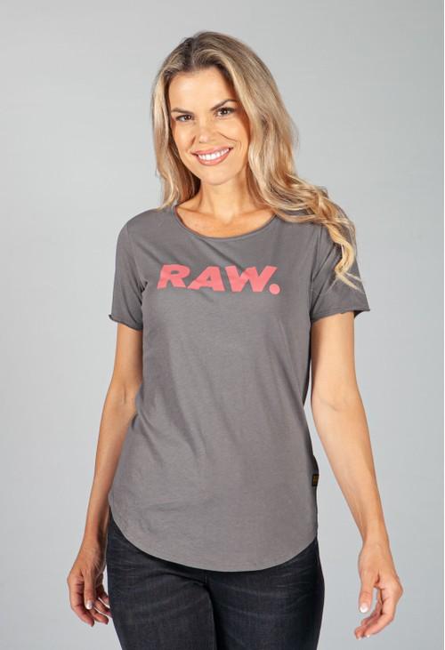 G-Star Raw Magna Graphic Slim T-Shirt