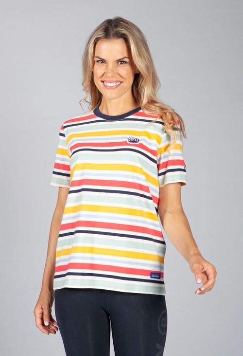Superdry Coastal Stripe T-Shirt