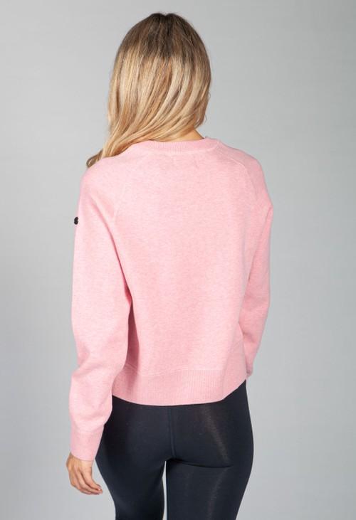 Superdry Light Rose Sweatshirt