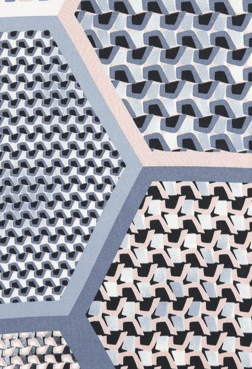 Gerry Weber Honeycomb Pattern Scarf