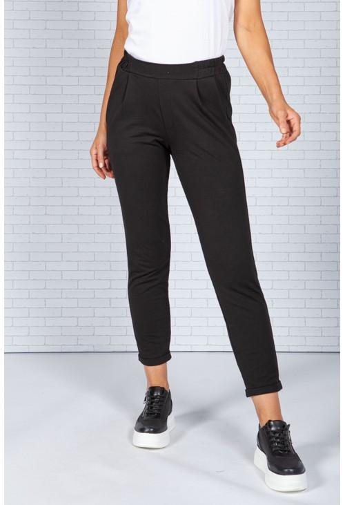 Sophie B Black Jog Pants