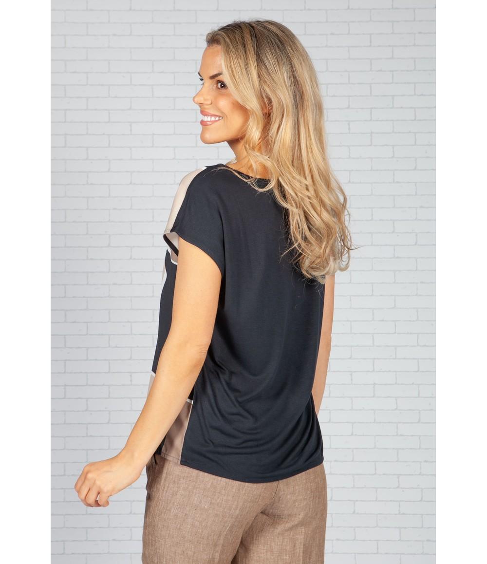 Opus Shirt with Salfi print