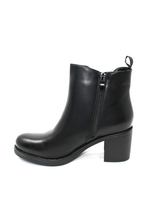 Shoe Lounge Block heel Chelsea Boot