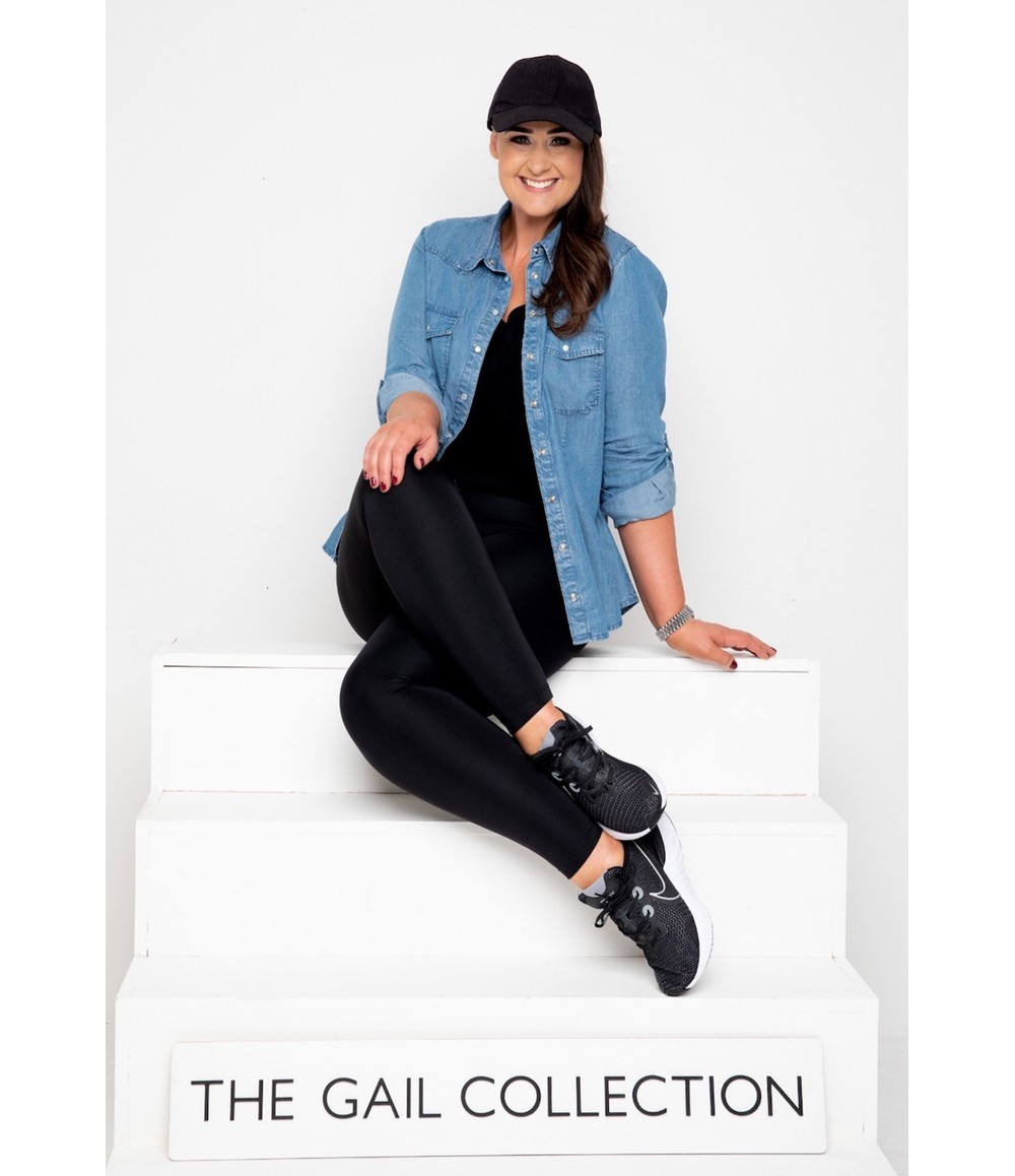 The Gail Collection TENCEL SHIRT