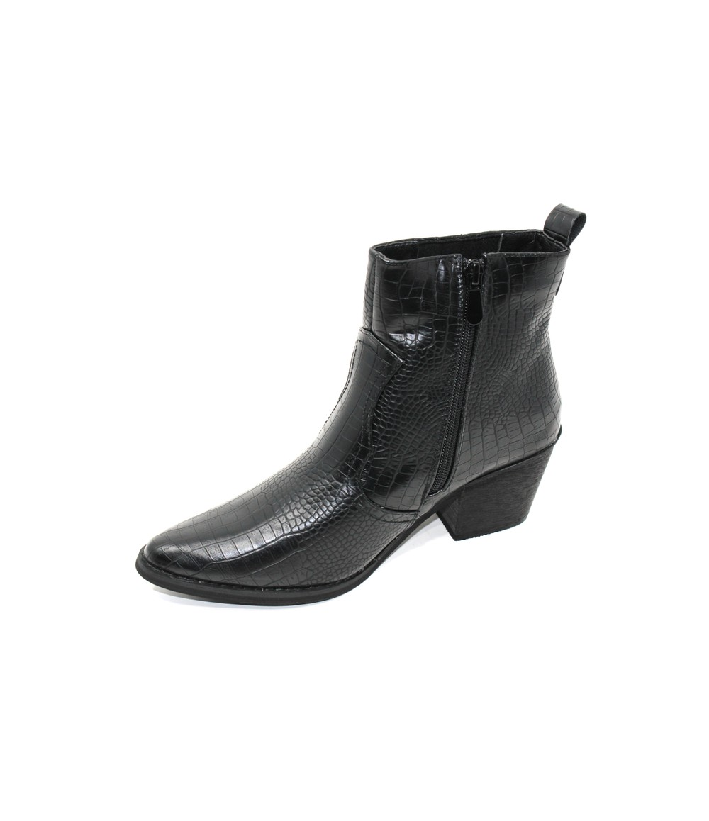 Shoe Lounge Western Style Boot