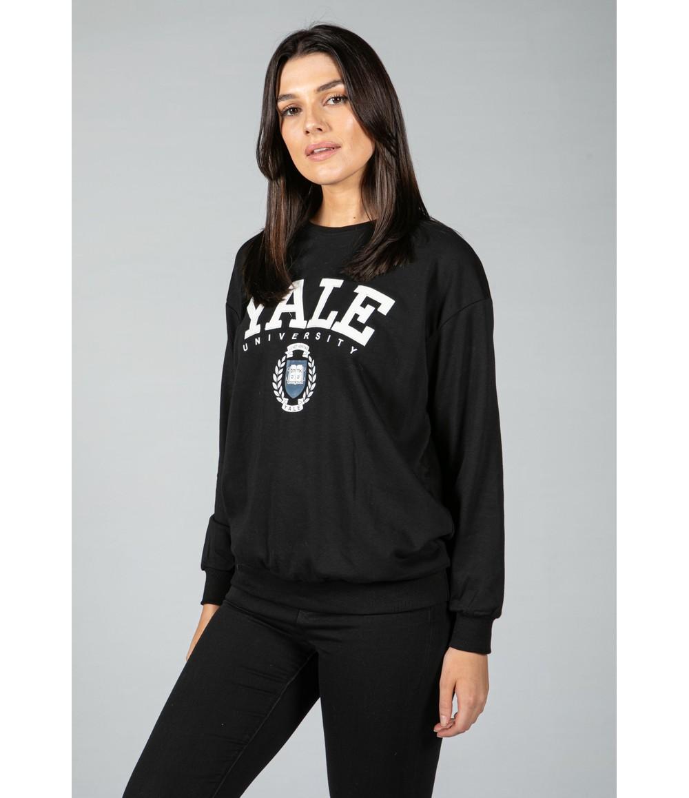 Pamela Scott YALE University Sweatshirt