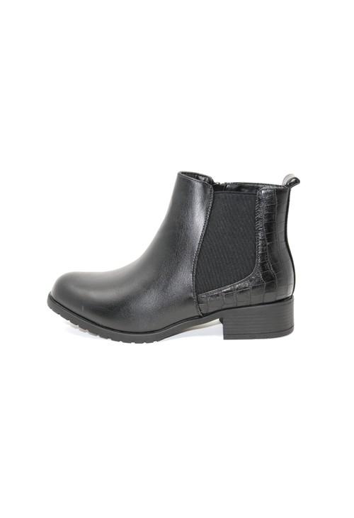 Shoe Lounge Plain Chelsea Boot