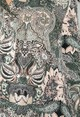 Sophie B Paisley print Vintage Blouse