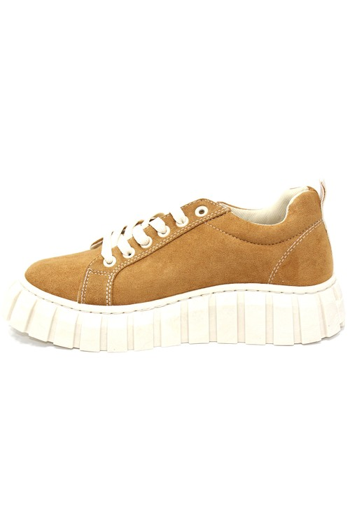 Shoe Lounge Laced Trainer