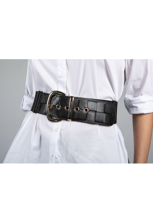 The Gail Collection BLACK BELT