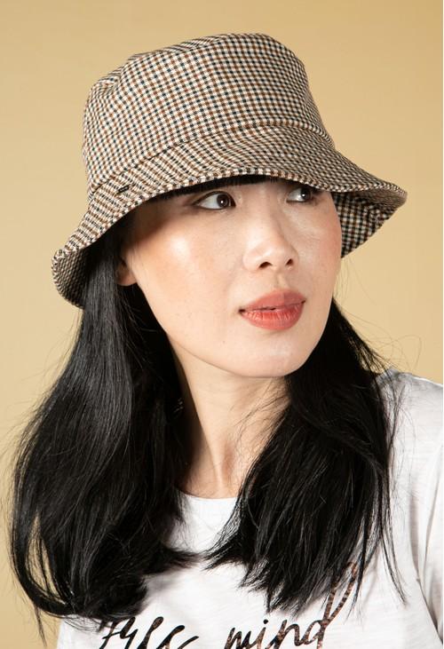 Opus Awalka Bucket Hat in Maple