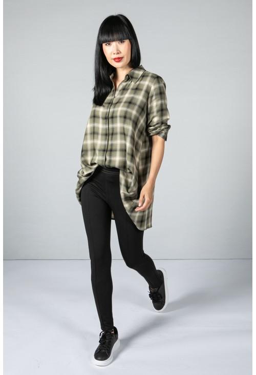 Opus Fauta Long blouse