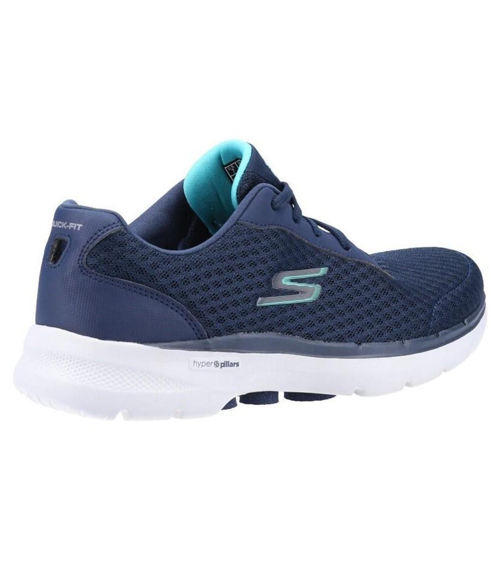 Skechers Go Walk 6 Navy