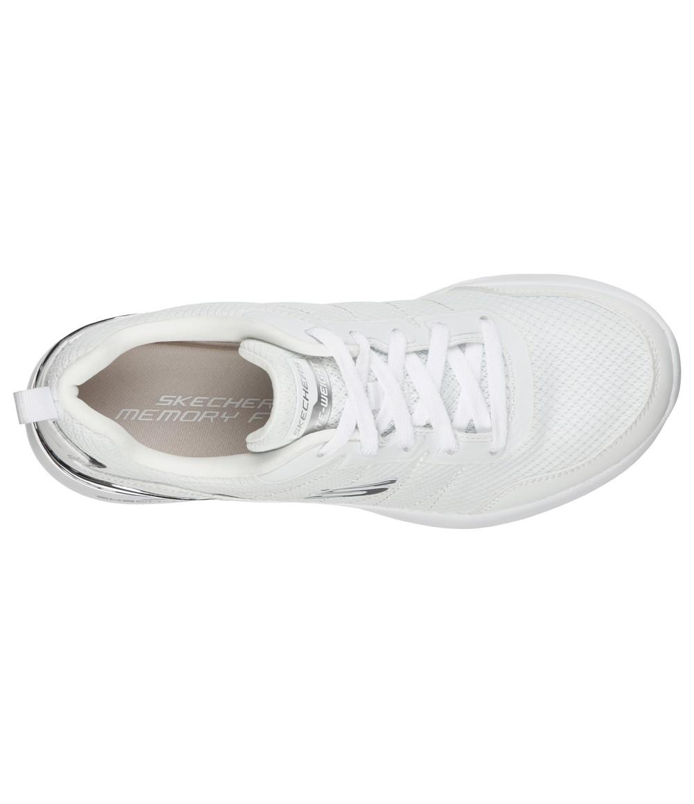 Skechers Sketch-Air White