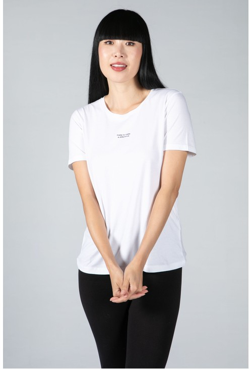 Armedangels Mara T-Shirt Made with Organic Cotton