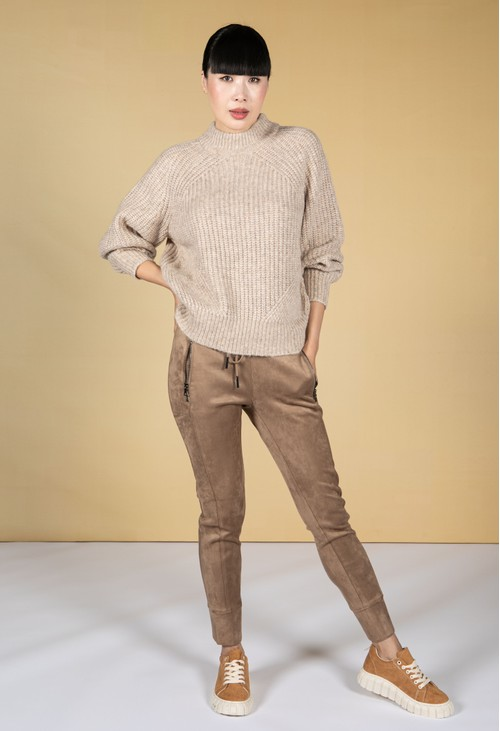 Opus Petrissi Knitted jumper