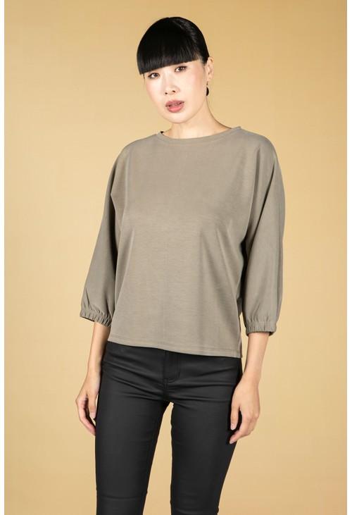 Opus Gomin Oversized Shirt